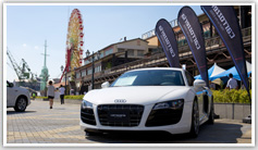 LE VOLANT CARS MEET 2014 KOBE