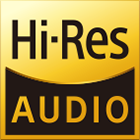 HiRes AUDIO