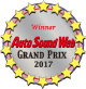 Auto Sound Web Grand Prix 2017