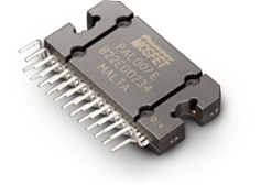 MOS FET 150W パワーアンプ