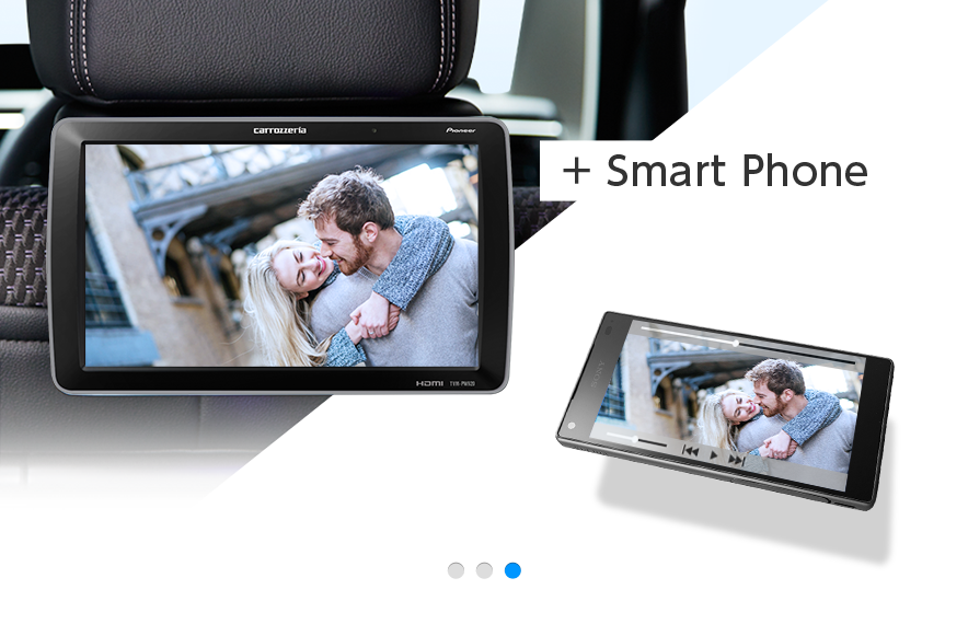 + Smart Phone
