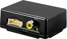 映像出力用RCA分配器 RD-VRD10