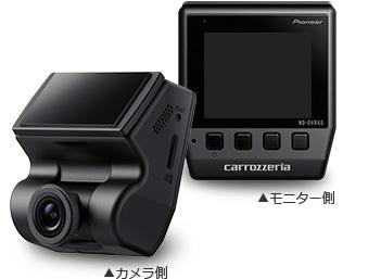 モニター側/カメラ側