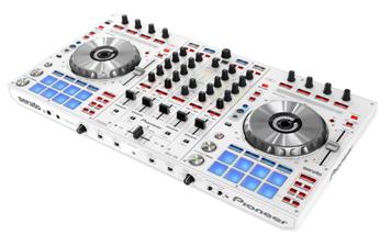 DJコントローラー「DDJ-SX-W」