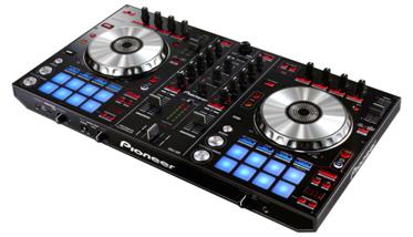 DJコントローラー「DDJ-SR」