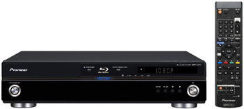 Pioneer to Introduce Blu-Ray Disc Player in Japan