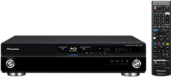 Pioneer to Introduce New Blu-Ray Disc Player in Japan