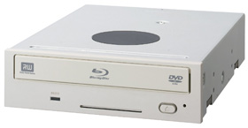 Pioneer Launches Its First Internal Blu-Ray Disc Writer