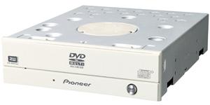 DVR-A15J-W