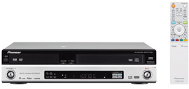 Pioneer To Introduce New HDD/DVD Recorders for Japanese Market