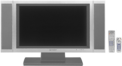 Pioneer Releases the new PDL-30HD,a 30V*1 High-definition LCD Color TV with Built-in BS Digital/110-degree CS Digital Hi-Vision Tuner