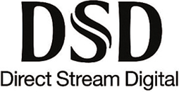 DSD Direct Stream Digital